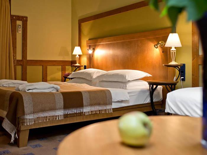 BEST BALTIC Hotel Druskininkai Central - Отели в Друскининкае