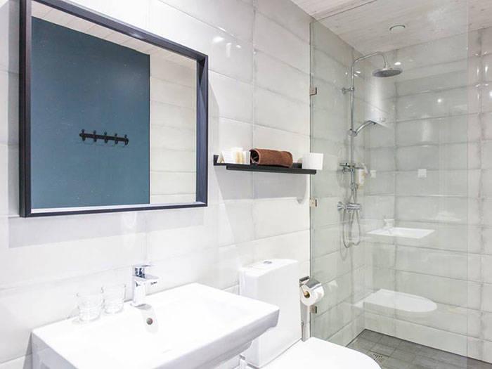 Johan SPA Hotell - Отели на Сааремаа