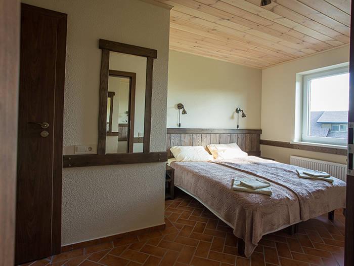Igne - Отели в Друскининкае