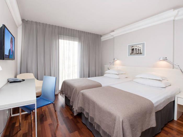 Hotel L'Ermitage - Viesnīcas Tallinā