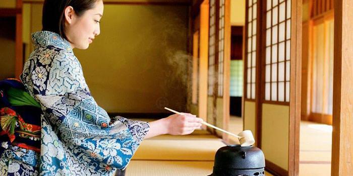 Отдых в восточном стиле + японская баня ДЛЯ ДВОИХ