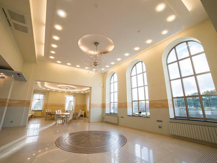Libava - Viesnīcas Liepājā