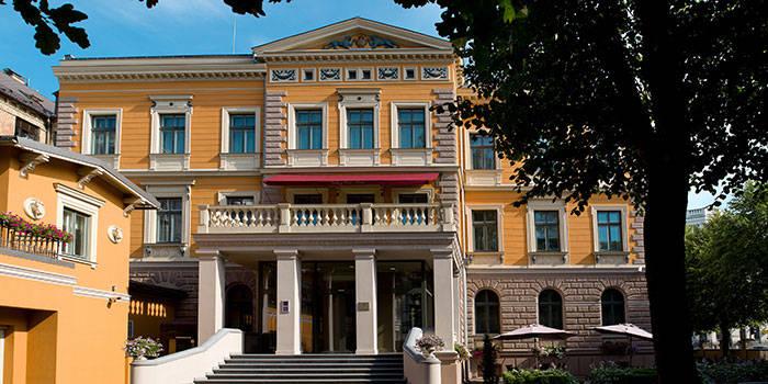 Grezna ★★★★★ atpūta Rīgas centrā DIVIEM
