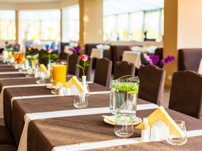 Daina Jurmala Beach Hotel & SPA - Viesnīcas Jūrmalā