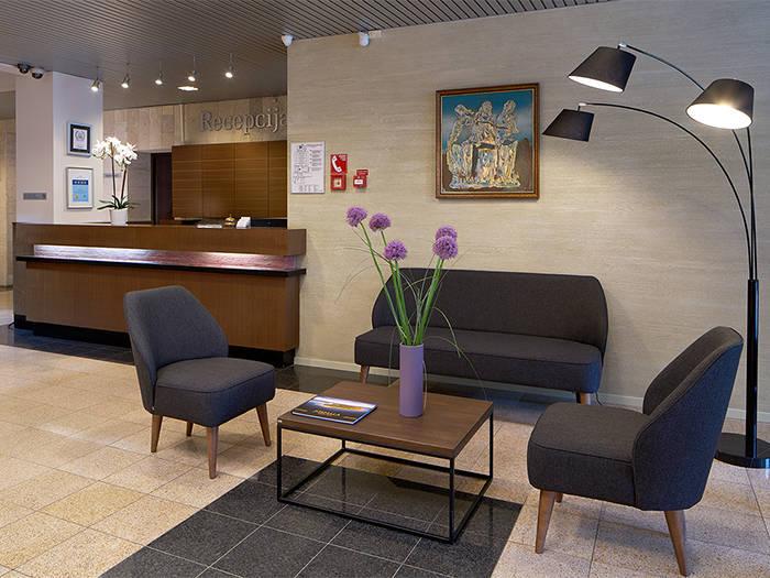 Amber Sea Hotel & SPA - Viesnīcas Jūrmalā