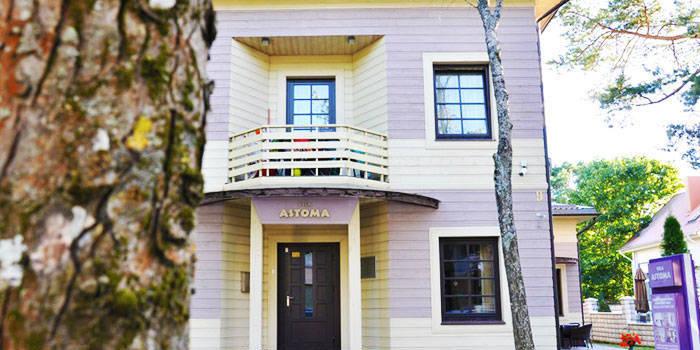 1 vai 2 naktis apartamentos Palangā DIVIEM