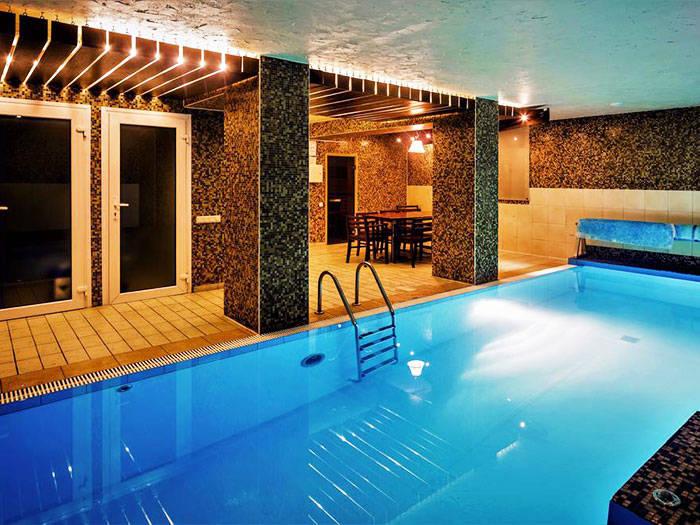 Alanga Hotel - Viesnīcas Palangā