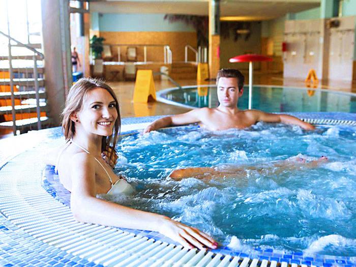 Trasalis - Trakai Resort & SPA - Viesnīcas Traķos