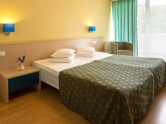 Spaa Hotell Rüütli - Viesnīcas Sāremā