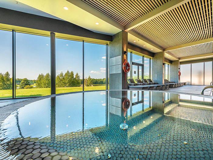 Vilnius Grand Resort - Отели в Вильнюсе