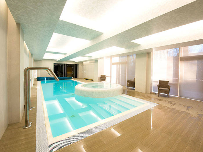 Amberton Green Apartments - Отели в Паланге