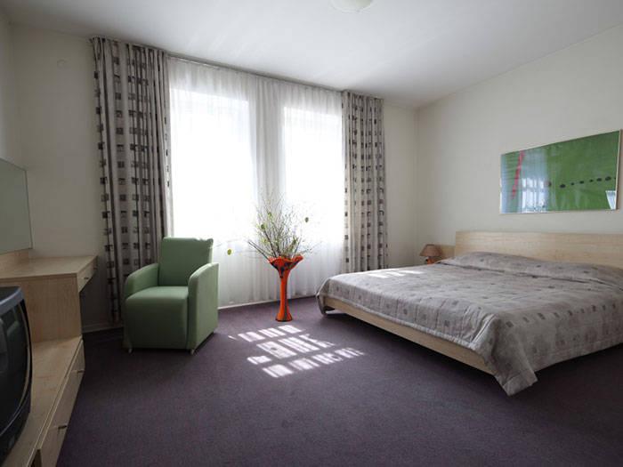Žalias namas - Отели в Паланге