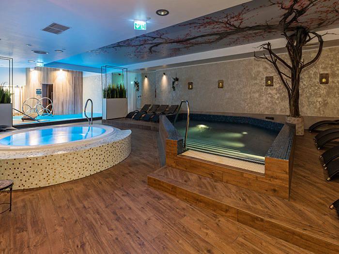 Elamus SPA - Отели в Таллинне