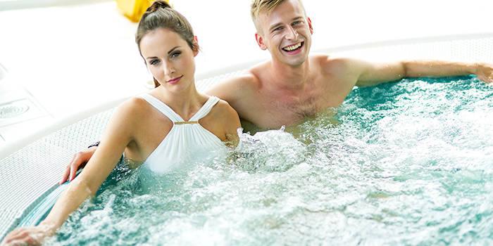 ОСОБОЕ летнее — БЕЗГРАНИЧНЫЕ водные радости ДЛЯ ДВОИХ