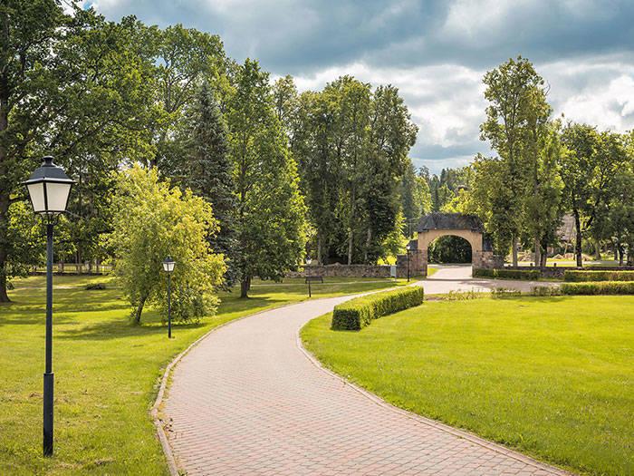 Castle Spa Wagenküll - Viesnīcas Valgas apriņķī