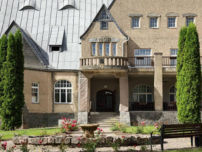 Castle Spa Wagenküll - Отели в уезде Валгамаа