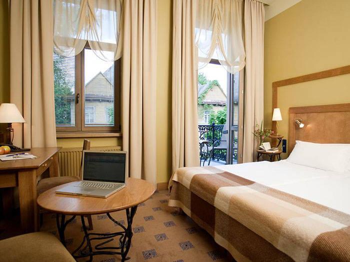 BEST BALTIC Hotel Druskininkai Central - Viesnīcas Druskininkos