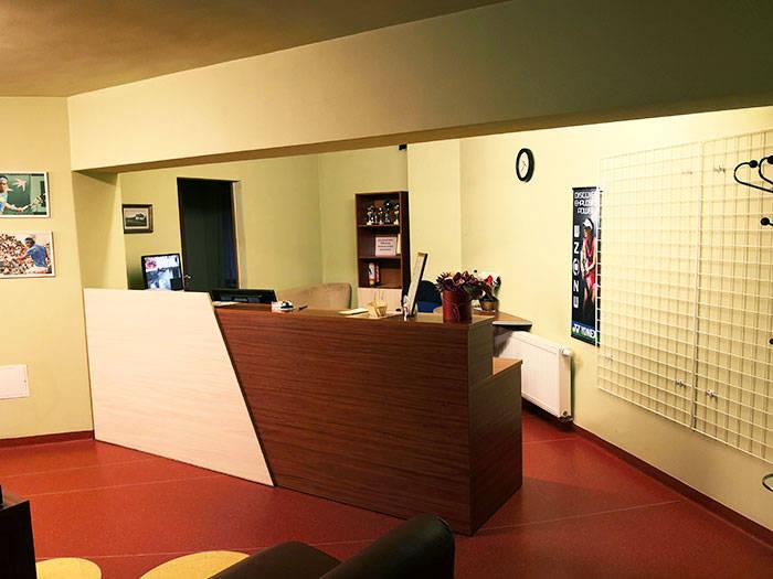 """Viesnīca """"TENISAS"""" - Viesnīcas Palangā"""