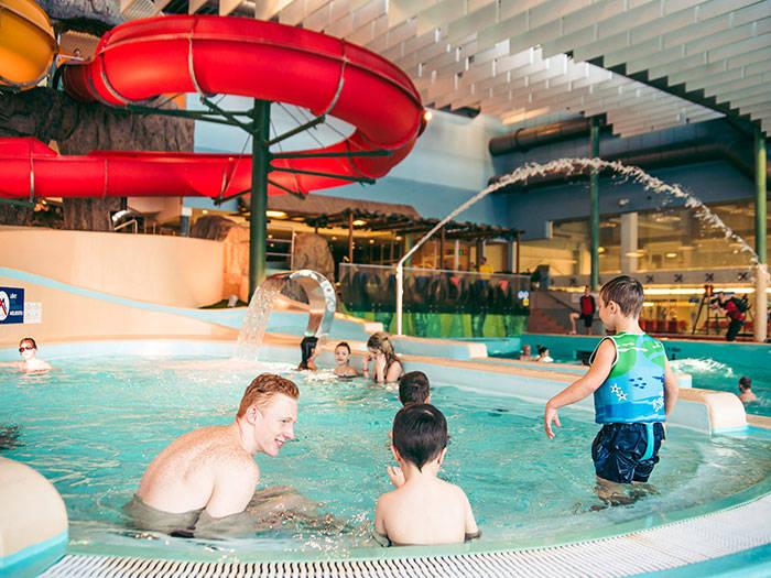 """Гостиница Олимпийского центра """"Ventspils"""" - Отели в Вентспилсе"""