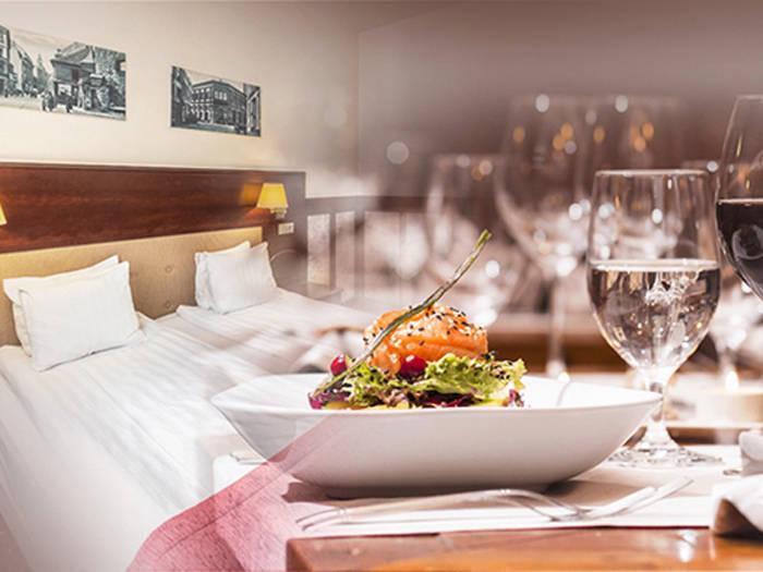 Rixwell Old Riga Palace Hotel - Viesnīcas Rīgā