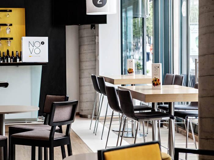 Novotel Vilnius Centre - Viesnīcas Viļņā