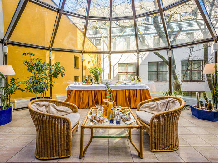 Grata by Centrum Hotels - Viesnīcas Viļņā