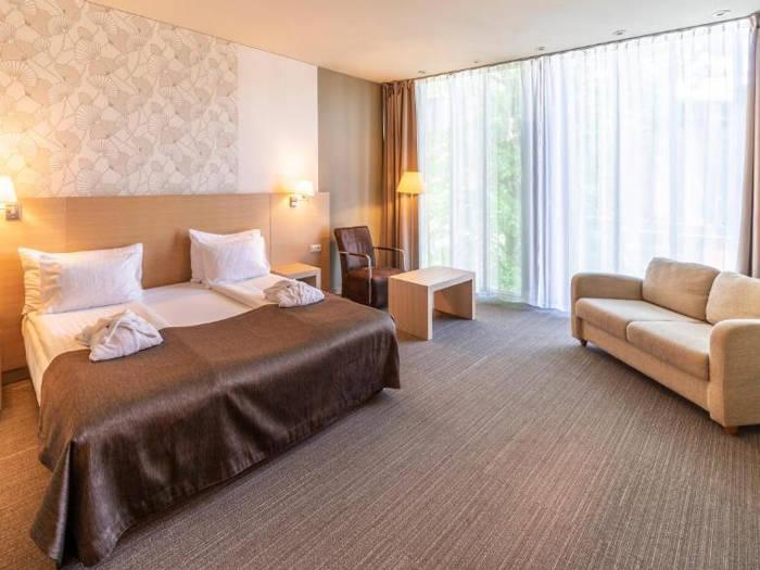 Rixwell Elefant Hotel - Отели в Риге
