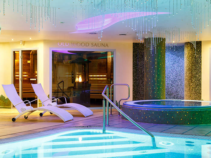 Baltic Beach Hotel & SPA - Отели в Юрмале