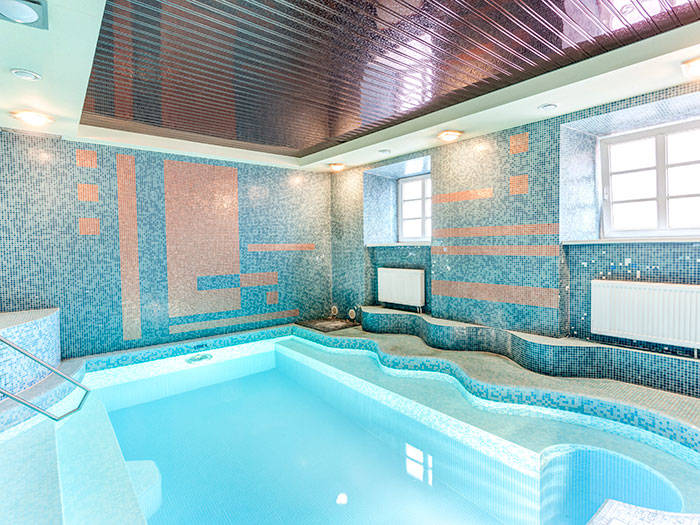 Mabre Residence Hotel - Viesnīcas Viļņā