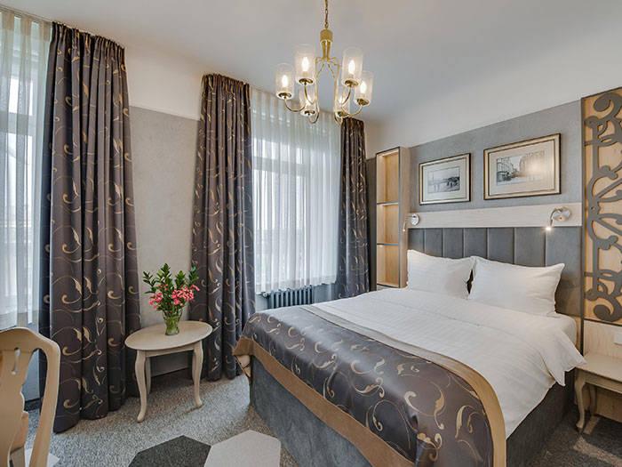 Metropole Hotel by Semarah - Отели в Риге