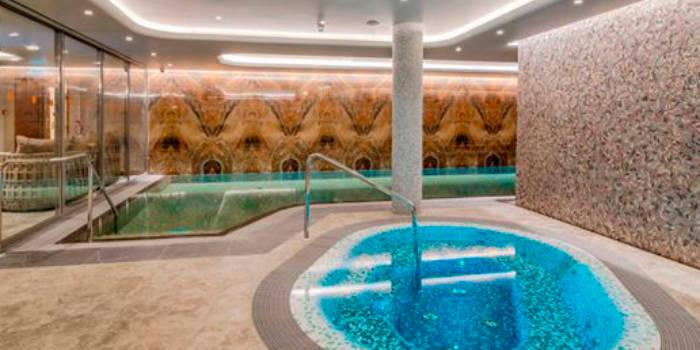 Grand Poet Hotel by Semarah - Viesnīcas Rīgā