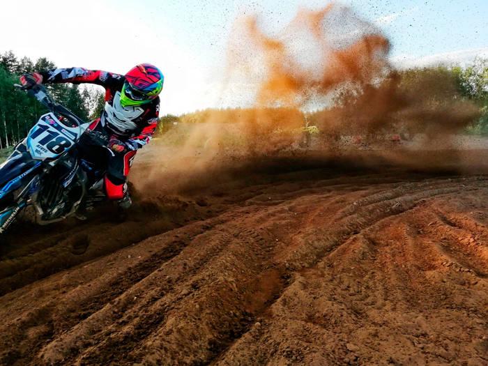 VV Moto Racing Team - Viesnīcas Elkšņos