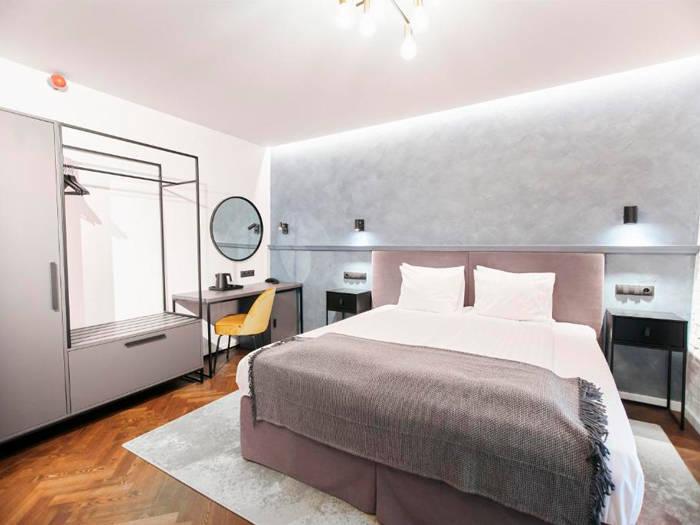 Rixwell Hotel Konventa Sēta - Отели в Риге