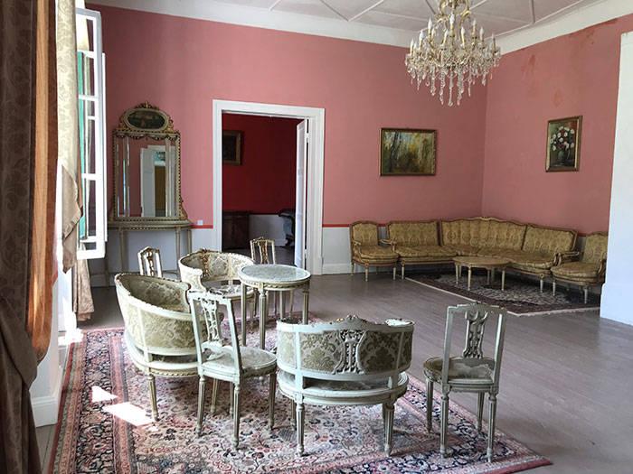 Одзиенское поместье - Отели в Плявинском крае