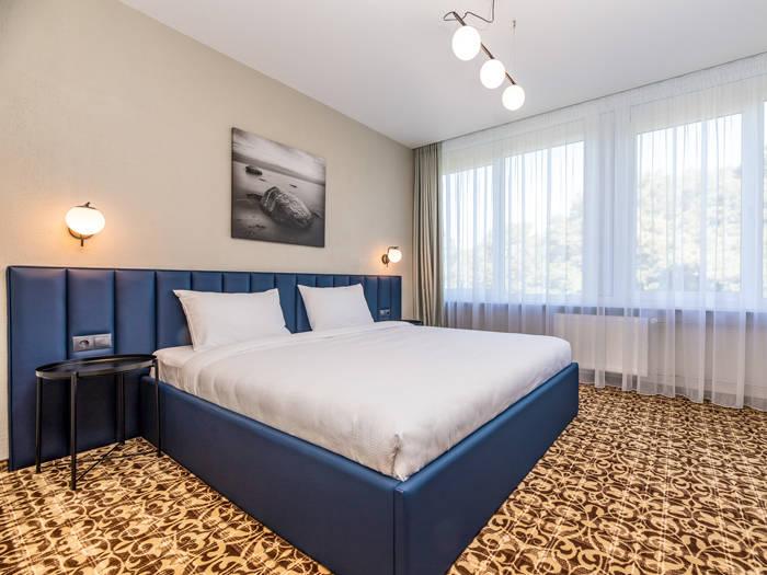 Žilvinas Hotel Palanga - Viesnīcas Palangā