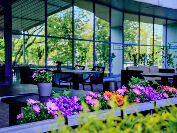 Bellevue Park Hotel Riga - Отели в Риге
