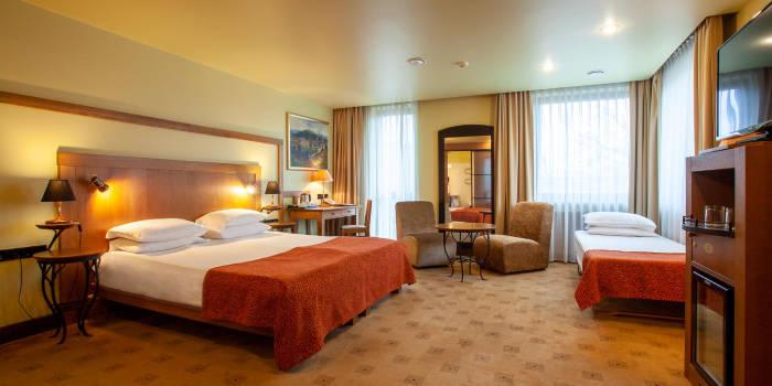 Best Western Santakos Hotel - Viesnīcas Kauņā