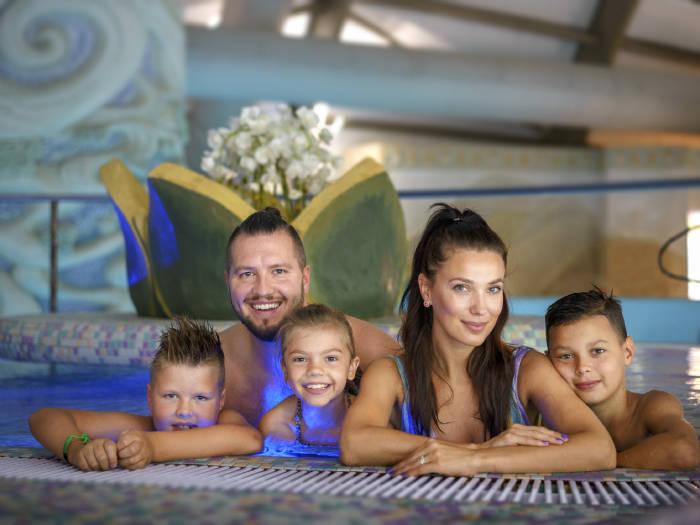 Grand SPA Lietuva - Отели в Друскининкае