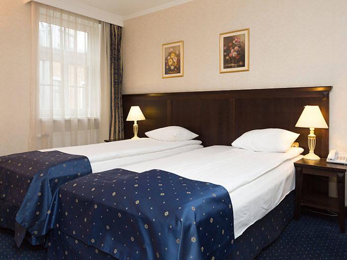 Rixwell Gertrude Hotel - Viesnīcas Rīgā