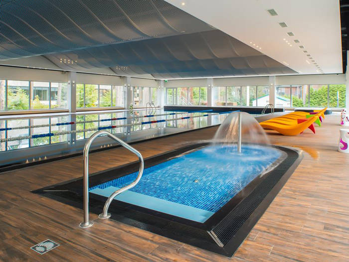 Lielupe Hotel by Semarah - Viesnīcas Jūrmalā