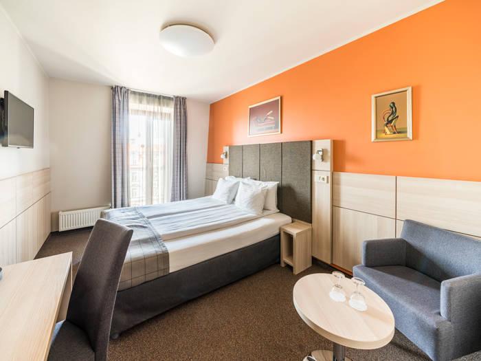 Wellton Riga Hotel & SPA - Отели в Риге