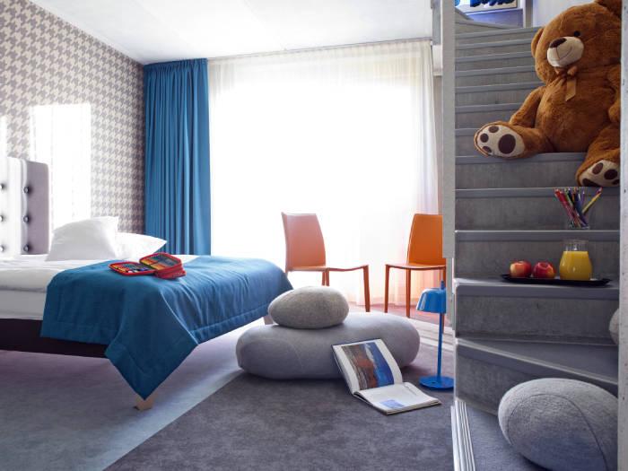KURSHI HOTEL & SPA - Viesnīcas Jūrmalā