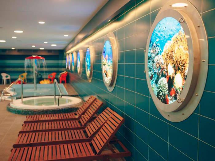 Daina Jurmala Beach Hotel & SPA - Отели в Юрмале