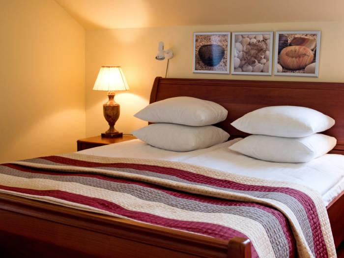 Best Baltic Hotel Palanga - Отели в Паланге