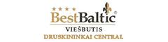 BEST BALTIC Hotel Druskininkai Central